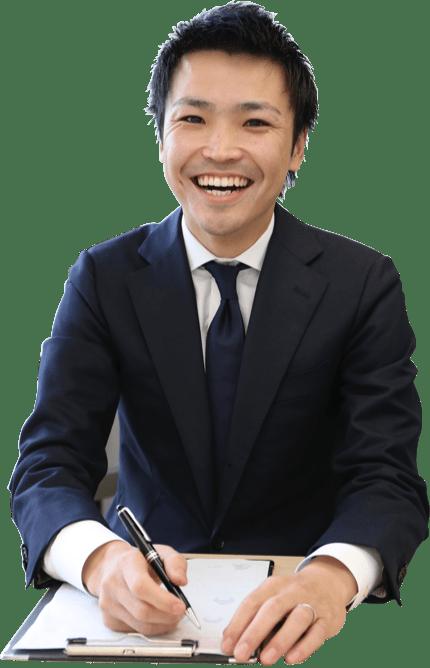 結婚相談所イノセント代表 坂田 啓太