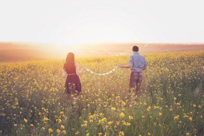 幸せな恋愛結婚は結婚相談所だからこそ出来るんです!
