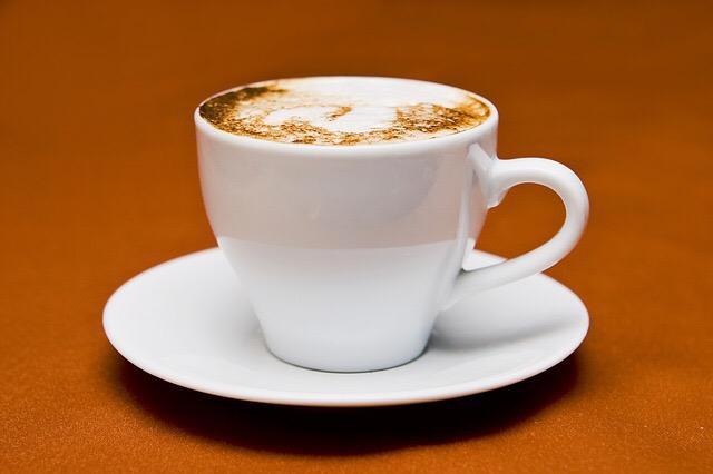 愛される女性の婚活マナー(コーヒーや紅茶の美しい頂き方)