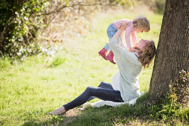 男性が思う「良い母親になりそう」な女性の5つの特徴!