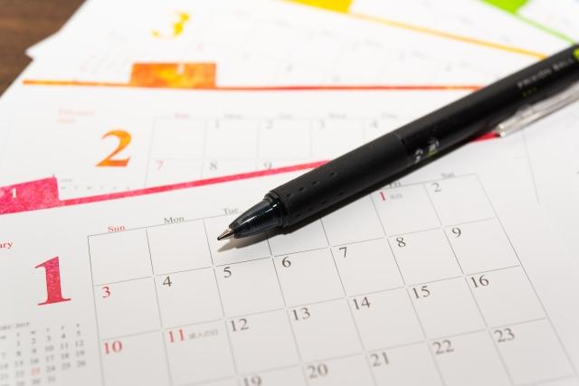 結婚相談所の活動期間は平均どれくらい?